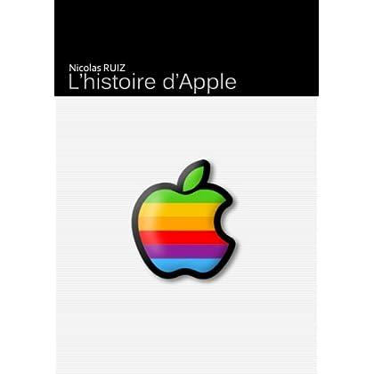 L'histoire d'Apple (The Apple Story)