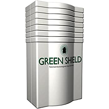 Green Shield Electromagnetic Pest Repeller (1)