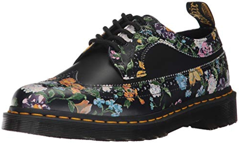Dr.Martens donna 3989 Darcy Floral Floral Floral Leather scarpe   Il materiale di altissima qualità  959199