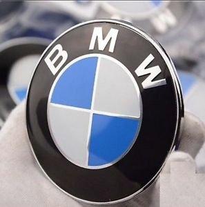 repuesto-bmw-e46-e60-e61-e81-e90-e91-e92-x5-m3-bonnet-boot-badge-emblem-82-mm
