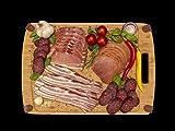 Klützer Schinkenpaket mit gratis Rindersalami