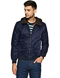 United Colors of Benetton Men's Quilted Jacket