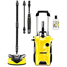 Kärcher K5 Compact Home High Pressure Washer with Home Kit
