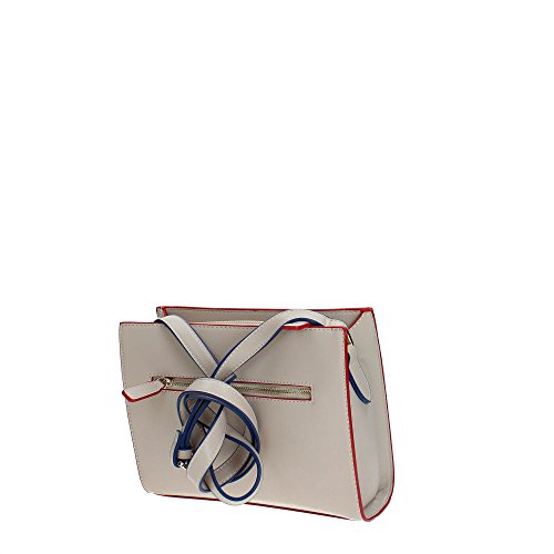 U.S. Polo Assn. BEUSE007WV Tracolla Donna Beige