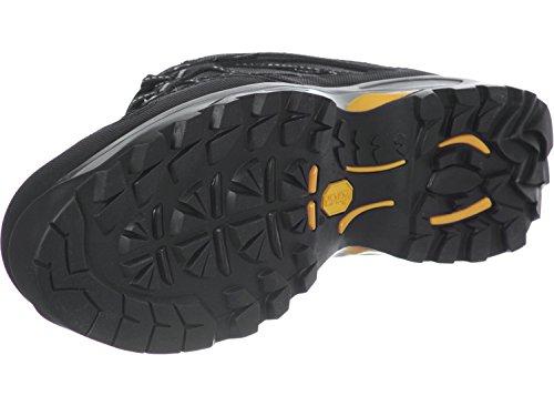 Hanwag Belorado Bunion Low GTX chaussures hiking Noir