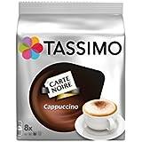 TASSIMO Carte Noire Cappuccino 332 g 8 Tdisc - Lot de 5