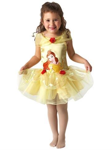 Belle Ballerina - (Katze Kostüm Ballerina Baby)