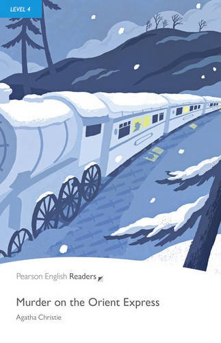 Penguin Readers 4: Murder on the Orient Express Book & MP3 Pack (Pearson English Graded Readers) - 9781408294390