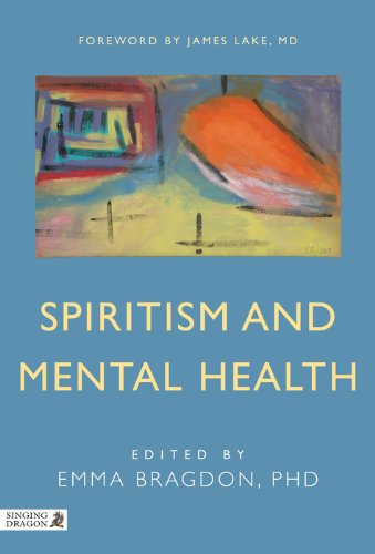 Spiritism and Mental Health: Practices from Spiritist Centers and Spiritist Psychiatric Hospitals in Brazil (English Edition)
