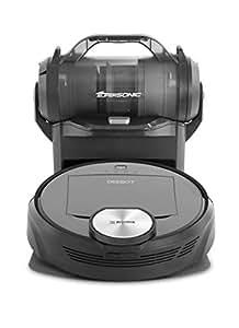 Amazon.de: Ecovacs DEEBOT R96 Staubbeutel 0.4L schwarz