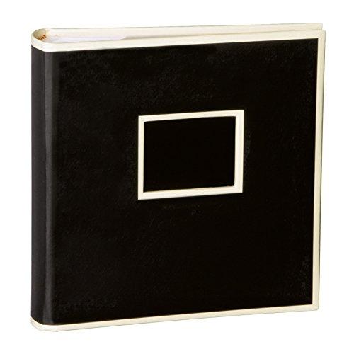 Semikolon (351132) 200 Pocket Album marine (blau) - Fotoalbum/Fotobuch mit Einschubtaschen für 200...