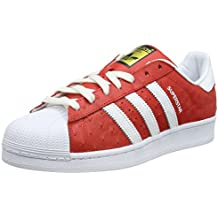 adidas Superstar Animal, Zapatillas de Skateboarding para Hombre