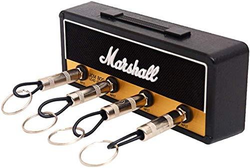 Delisouls Vintage Amplificador Guitarra Soporte Llave