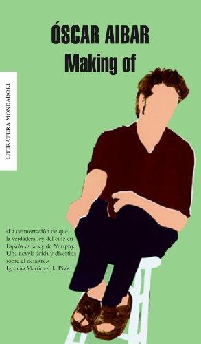 Making of (Literatura Random House)