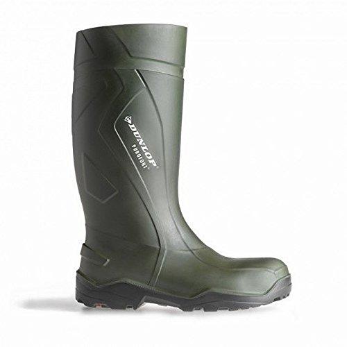 Bottes de sécurité Dunlop Purofort+ C762933 pour femme