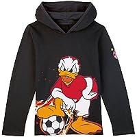 Baby Hoodie Disney Donald Duck Sweater–FC Bayern Munich Design