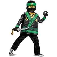 LEGO Ninjago Movie Schwert von Charakter Lloyd, Einheitsgröße