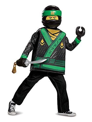 LEGO Ninjago Movie Schwert von Charakter Lloyd, -