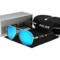 Police Sonnenbrille SP 1382
