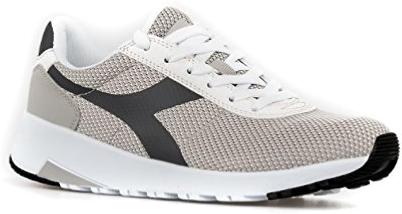 DIADORA TM Herren Sneaker Wei65533 White Lily