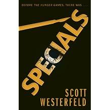 Specials (Uglies Series Book 3)
