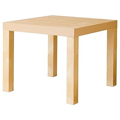 Moderne elegante Lack Tisch mit Hochglanz-Finish für Wohnzimmer Möbel