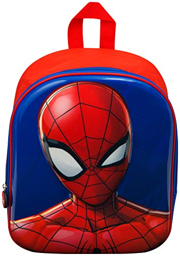 Zaino spiderman per bambino zainetto asilo bambino supereroi marvel zaini scuola elementari