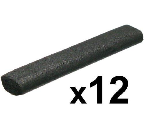pack-de-12-batonnets-de-charbon-de-bois-pour-four-de-poche-duree-de-combustion-env-4h