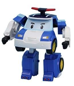 Robocar Poli - Transformation Robot Poli
