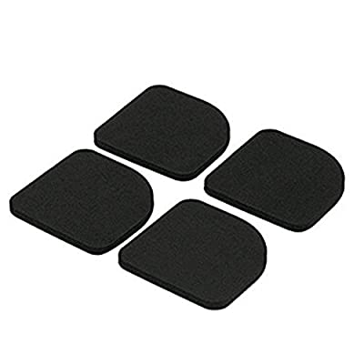 VWH Washing Machine Refrigerator Anti-Vibration Shock Pads Machine Feet Non-slip Mat by Yingwei