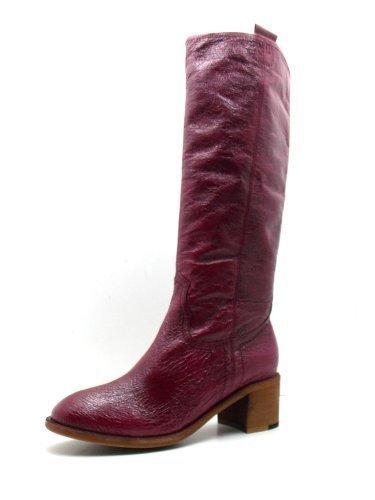 Buffalo - Stiefel - [M] 408-12708 Wine EUR 39