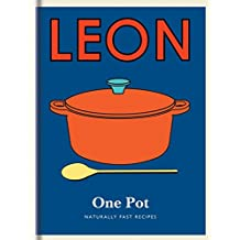 Little Leon: One Pot: Naturally fast recipes (Little Leons) (English Edition)