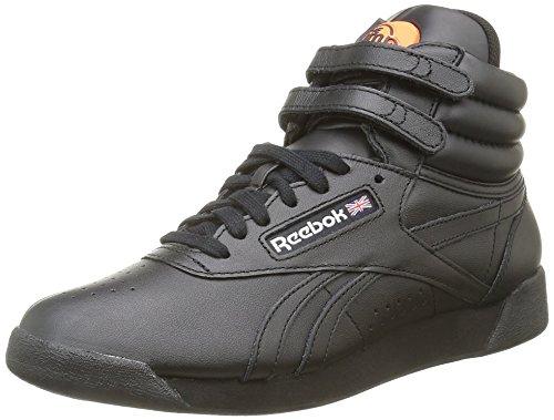 Reebok F/S Hi Pump Sneaker Damen (Pumps Schwarze Reebok)
