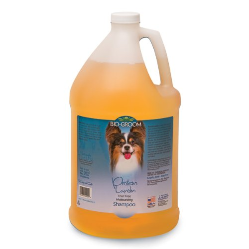 Artikelbild: Bio-Groom Protein Lanolin Pet Conditioning Shampoo, Dispersionsfarbe für Beton
