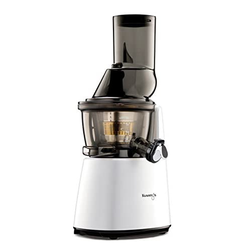 41XLTczj5xL. SS500  - Kuvings C9500S Cold Press Juicer, 0.5 Litre, 240 W, Silver