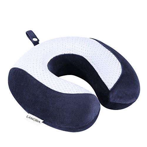 langria-almohada-cervical-de-viaje-en-forma-u-para-el-cuello-de-espuma-de-memoria-terciopelo-y-gel-d