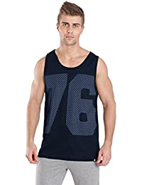 Jockey Men's Cotton Tank Top