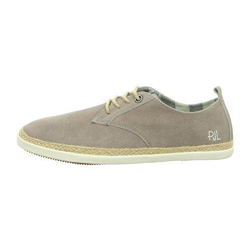 Pepe Jeans PMS30227-585 - Zapatos de Cordones Para Hombre, Color Azul, Talla 45