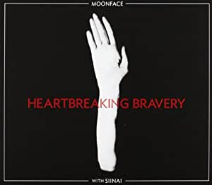 With Siinai: Heartbreaking Bravery