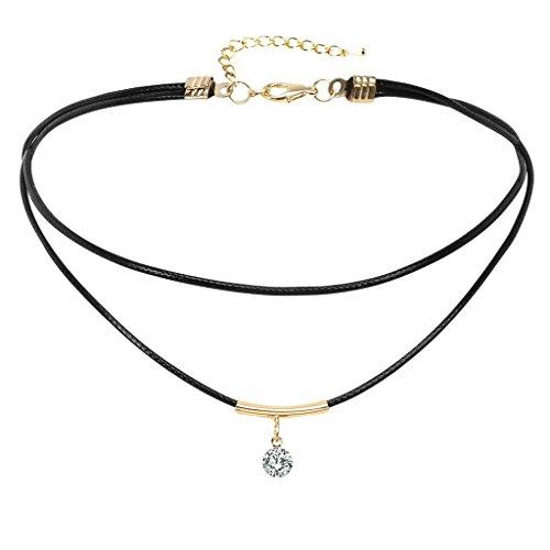 aooaz-femmes-ras-du-cou-frange-pendentif-collier-filles-double-couche-cuir-dentelle-noire-gothique-r