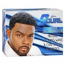 Luster's S-Curl Texturizer Kit Regular