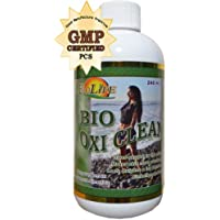 Green Oxygen and Chlorophyll 240ml 100% Natural Detoxifies and Your Body, Is Diuretic Try Bio Oxi Clean by Biolife... preisvergleich bei billige-tabletten.eu