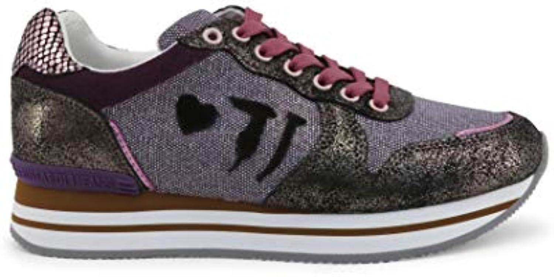 Scarpe basse scarpe da da da ginnastica Donna Lilla (79A00245) - Trussardi   2019 Nuovo    Uomo/Donna Scarpa  687e11