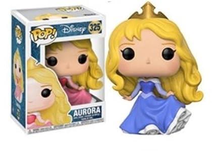 Disney Sleeping Beauty Figura de Vinilo Aurora ...