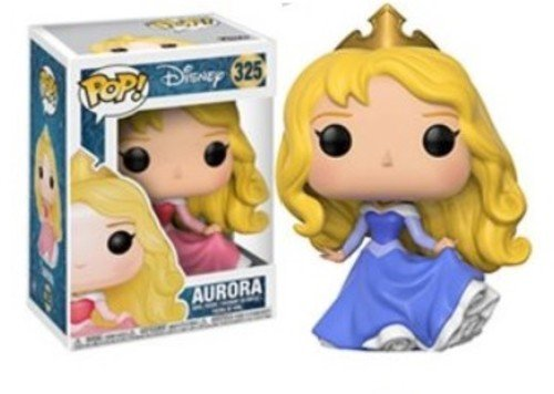 Funko 21211 Actionfigur Disney: Sleeping Beauty Aurora