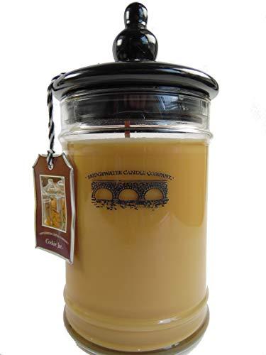 Bridgewater Candle Jar L Glas 500g Cookie Jar bis 145 Std. BD