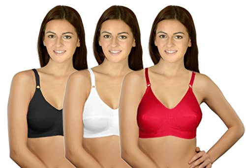 Selfcare New Growing Women's Full Coverage Bra  available at amazon for Rs.354