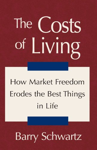 The Costs of Living