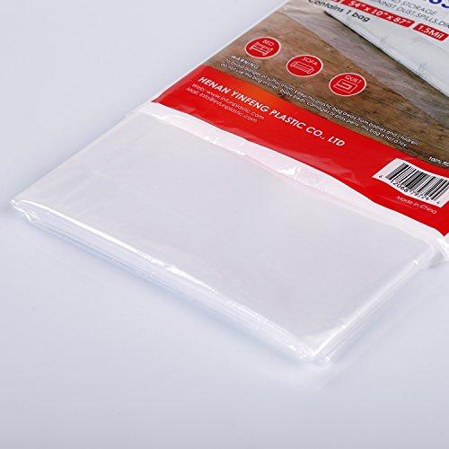 Zoom IMG-2 topsoon plastica custodia materasso per