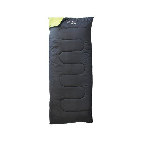 Yellowstone Essential Envelope Sleeping Bag